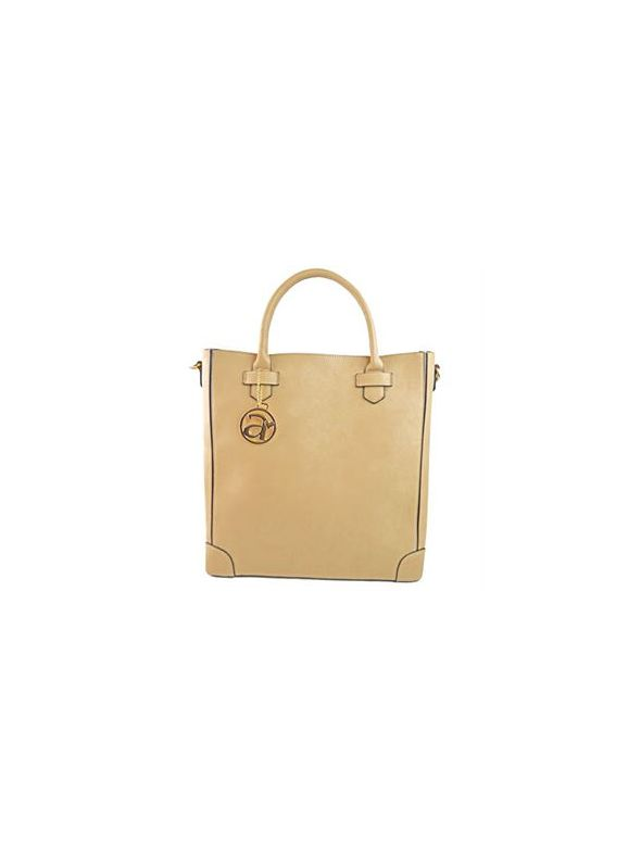 Anthology - Faux Leather Bag - CEO