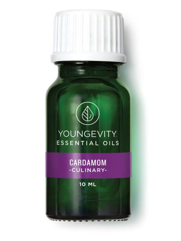 Cardamom Culinary Oil 10mL