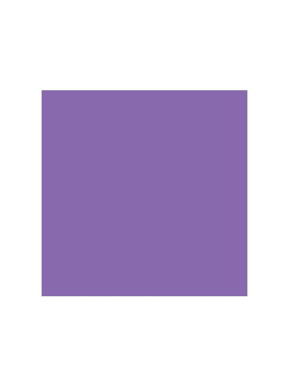 Purple Pansy Solid Core Cardstock