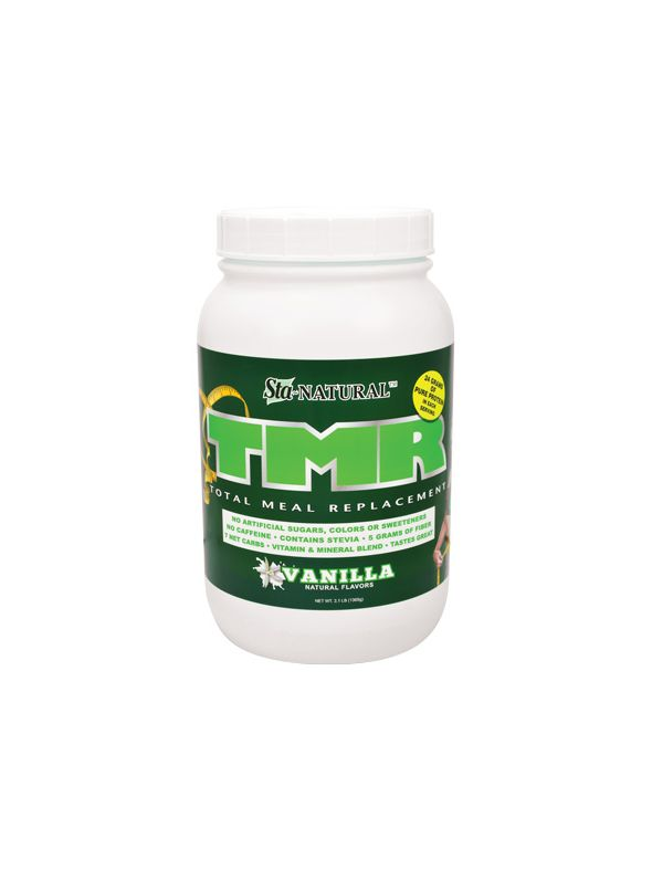 TMR-Total Meal Replacement - Vanilla 30 Day