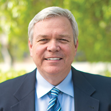 Wiley Hurt, VP of Global Operations / Senior Project Manager