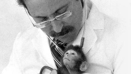 Dr. Joel D. Wallach, BS, DVM, ND